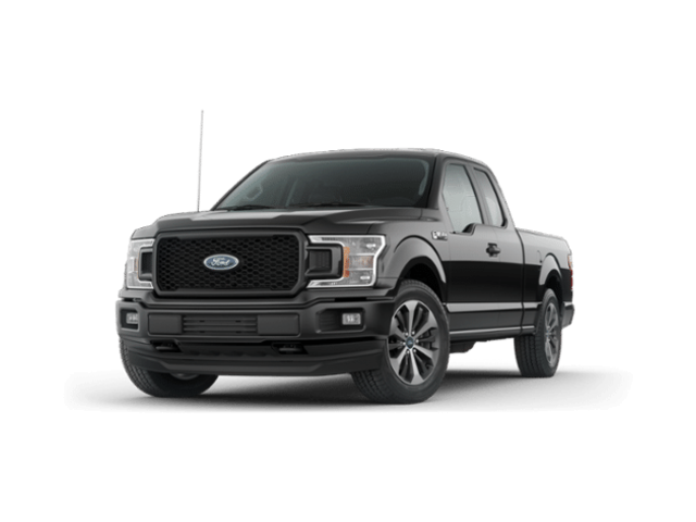 New 2019 Ford F-150 STX Truck in Sayre, PA